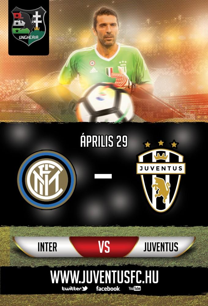 Inter - Juventus | április 29.