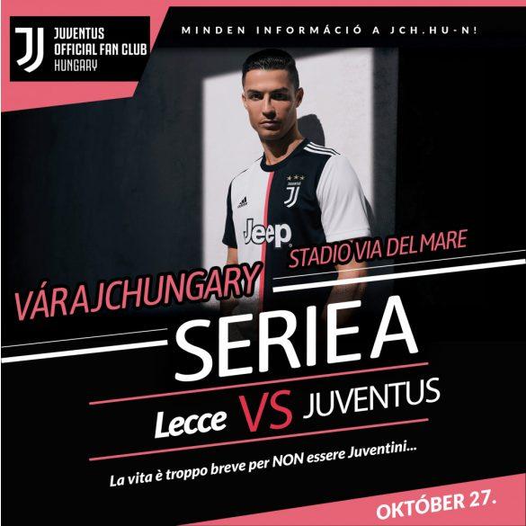 Lecce - Juventus