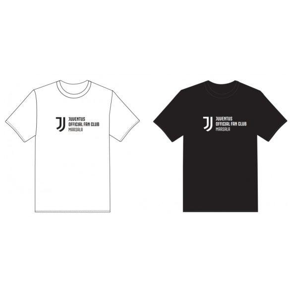 Juventus hivatalos póló