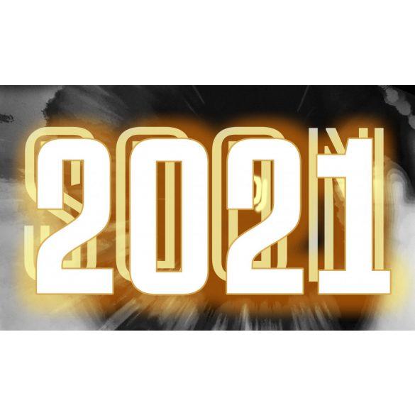 ƧOOИ - JCH RT & TT tagság 2021