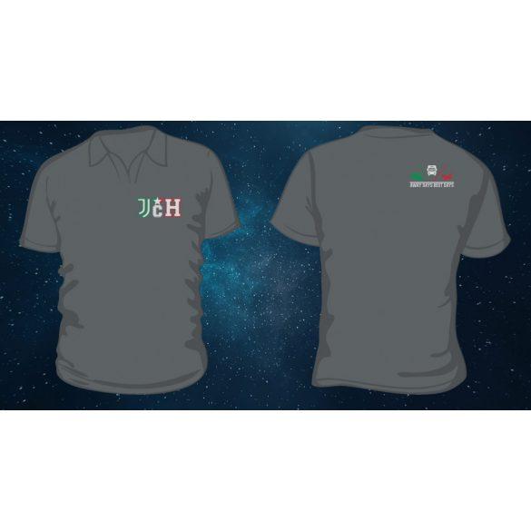 JCH SPACE póló