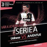 Udinese - Juventus