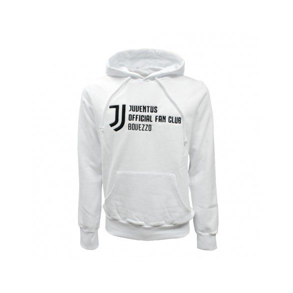 Juventus hivatalos kapucnis pulóver
