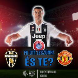 Juventus - Manchester United